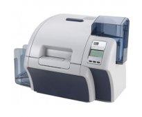 Impresoras de credenciales zebra zxp serie 8