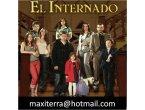 SERIE EL INTERNADO EN DVD