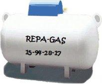 Repa-gas de occidente