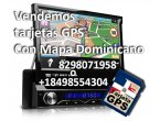 GPS tarjeta de Memoria con mapa RD para...