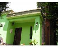 Casa vacacional del jazmin santa rosa de calamuchita