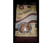 Rebozador  - pan rallado industrial - snacks ricos y saludables - directo de fáb...