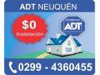Tel 0299-4360455 Alarmas Monitoreadas ADT Neuquen