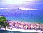 Acapulco departamento a la orilla del mar con playa, alberca y linda vista