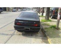 Renault 19 1998 gnc grande total 36500 pesos