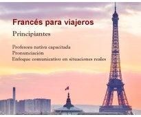 Francés básico para viajeros profesora nativa de frances buenos aires