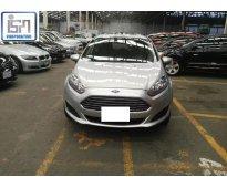 Corporativo Isa Pone Ala Venta Ford Fiesta