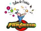 Salón de Fiestas Fanfarra Av. Alvarez Tomas 3229 Villa Urquiza