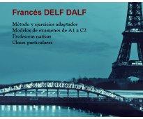 Clases de francés delf dalf profesora nativa buenos aires