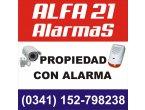CURSO BREVE Y PRÁCTICO DE ALARMAS DOMICILIARIAS ALFA 21