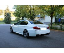 Bmw m5 4.4 560 hk / norsk bil / soltak / serviceavtale / softclose 2012, 72,000...