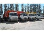 Venta de camiones compactadores de basura