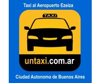 Taxis de media y larga distancia