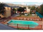 Alquiler de cabañas en La Falda: Cabañas Paiuen