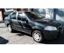 Fiat siena 1.4 elx fire aa da y gnc 5ge año 2012