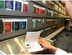 Solicitar el pasaporte auténtico certificado, visado, licencia de conducir, tarjetas de identidad, certificados de matrimonio, diplomas, etc. Estamos productores únicas de alta calidad fecha de refere