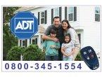 ADT - Alarmas para casas en Chaco 0362-4670315