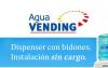 Dispenser de Agua Vending Mdp
