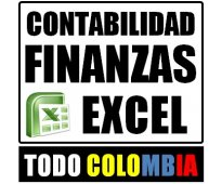 PROFESOR PARTICULAR FINANZAS CONTABILIDAD EXCEL ESTADISTICA MEDELLIN TODO COLOMB...