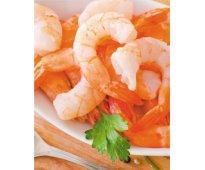 Distribuidores de pescados y mariscos