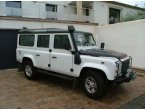 Land Rover Defender 110 tdi 122 8cv station...
