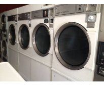 Secadoras sencillas de 30 libras