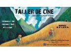 Taller de cine y fotografía para niños y niñas