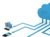 Almacenamiento en linea bajo demanda desde 1 peso el GB servidores NAS