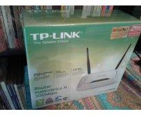 Router inalámbrico n 300mbps tp -link