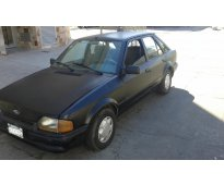 Ford escort 1993 nafta total 28000 pesos