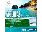 Ata excursiones gran oferta bahias de las aguilas republica dominicana