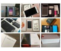 Apple iphone 8 plus,samsung s8 plus,samsung note 8,iphone 7 plus