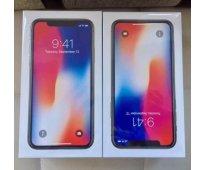 Nuevo apple iphone x 256gb , apple iphone 8 plus 256gb , playstation 4 pro 1tb