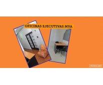 Renta de oficinas físicas y virtuales en monterrey