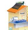Boiler - calentador solar