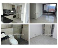 Apartamento para la renta en bello -...