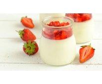 Venta de Búlgaros y Tíbicos Yogurt Kéfir Natural de Leche y Agua