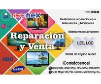 -reparacion de televisores lcd, led y plasma!!