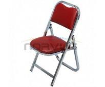 Venta de sillas plegables infantiles  acojinadas tapizadas en vinil color