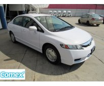 Honda civic en venta