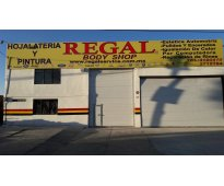 Servicio electrico regal metepec