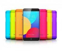 Carcasa de mi smartphone en color personalizado del éxito