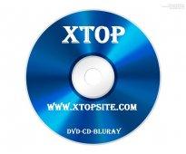 Xtop dvd cd y ahora bluray