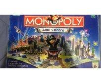 Monopoly aqui y ahora