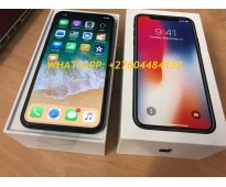 Iphone x 64gb $480 iphone 8 64gb $400 iphone 7 plus 32gb $ 330