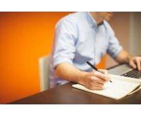 Se buscan trabajadores para empleos sencillos desde casa