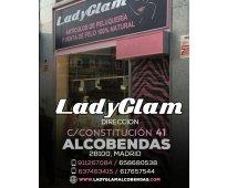 Estilismo y mucho mas en Lady Glam