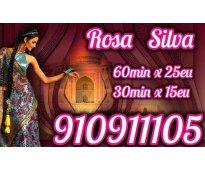 Rosa Silva Vidente 30 min x 15eu