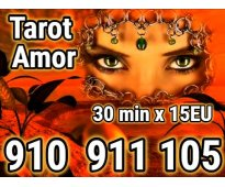 Alicia Tarot Amor 30 min x15eu
