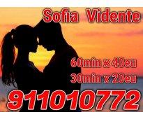 Sofia Vidente a 30min x 20e